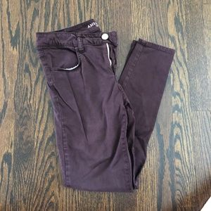 AE Jegging X4 Super Stretch